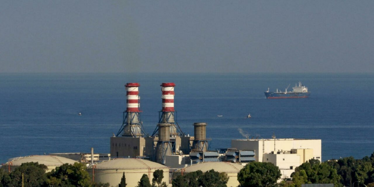 Lebanon suffers total blackout after power plants run out of fuel