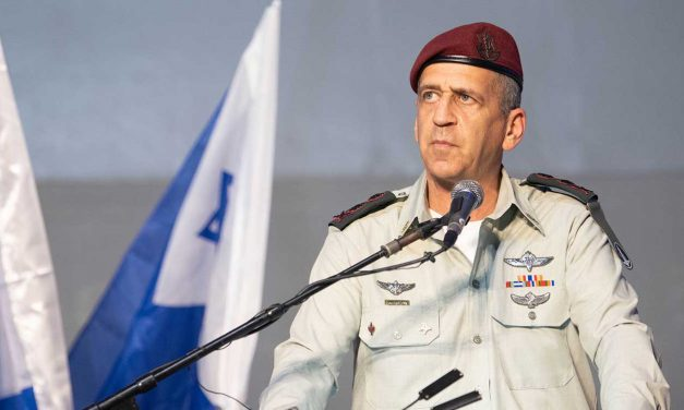 IDF chief vows Israel will further target Iran's nuclear program