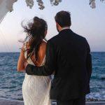 First Jewish wedding in Bahrain in half a century
