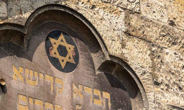 European rabbis warn Jewish freedom of worship is under threat